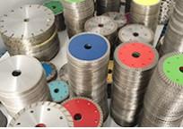 """湖北力莱超硬材料有限公司,地处被誉为""""中国刀头第一镇""""……"""